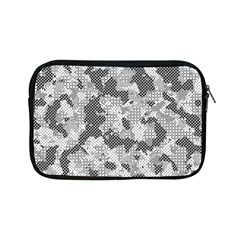 Camouflage Patterns Apple Ipad Mini Zipper Cases