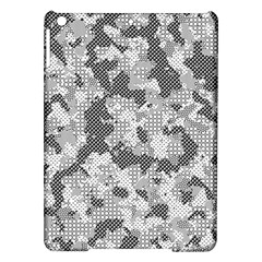 Camouflage Patterns Ipad Air Hardshell Cases
