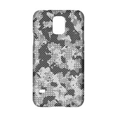 Camouflage Patterns Samsung Galaxy S5 Hardshell Case