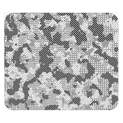 Camouflage Patterns Double Sided Flano Blanket (small)