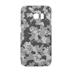 Camouflage Patterns Galaxy S6 Edge
