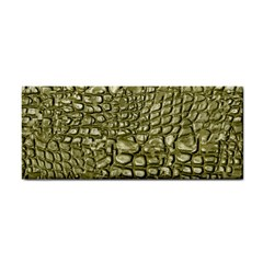 Aligator Skin Cosmetic Storage Cases