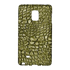 Aligator Skin Galaxy Note Edge