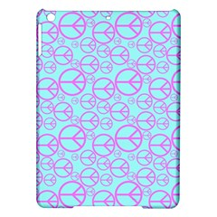 Peace Sign Backgrounds Ipad Air Hardshell Cases