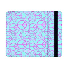 Peace Sign Backgrounds Samsung Galaxy Tab Pro 8.4  Flip Case