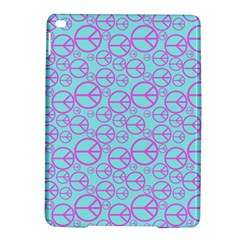 Peace Sign Backgrounds Ipad Air 2 Hardshell Cases