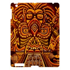 Alien Dj Apple Ipad 3/4 Hardshell Case