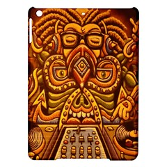 Alien Dj Ipad Air Hardshell Cases