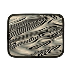 Alien Planet Surface Netbook Case (small)