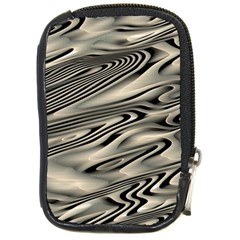 Alien Planet Surface Compact Camera Cases