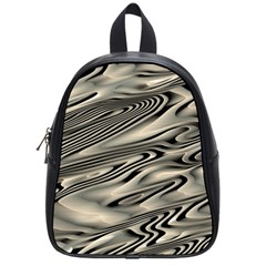 Alien Planet Surface School Bags (small)
