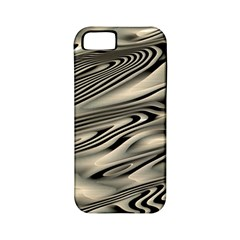 Alien Planet Surface Apple Iphone 5 Classic Hardshell Case (pc+silicone)