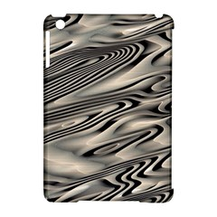 Alien Planet Surface Apple Ipad Mini Hardshell Case (compatible With Smart Cover)