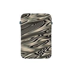 Alien Planet Surface Apple iPad Mini Protective Soft Cases