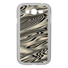 Alien Planet Surface Samsung Galaxy Grand DUOS I9082 Case (White)