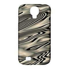 Alien Planet Surface Samsung Galaxy S4 Classic Hardshell Case (pc+silicone)