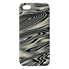 Alien Planet Surface Iphone 5s/ Se Premium Hardshell Case