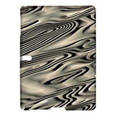 Alien Planet Surface Samsung Galaxy Tab S (10.5 ) Hardshell Case