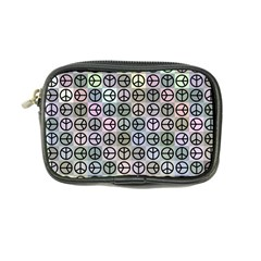 Peace Pattern Coin Purse