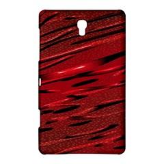 Alien Sine Pattern Samsung Galaxy Tab S (8.4 ) Hardshell Case
