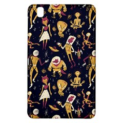 Alien Surface Pattern Samsung Galaxy Tab Pro 8 4 Hardshell Case