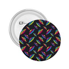 Alien Patterns Vector Graphic 2.25  Buttons