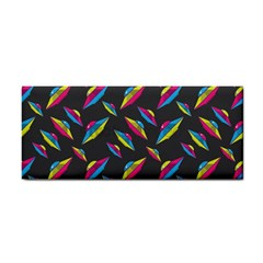 Alien Patterns Vector Graphic Cosmetic Storage Cases