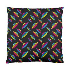 Alien Patterns Vector Graphic Standard Cushion Case (One Side)