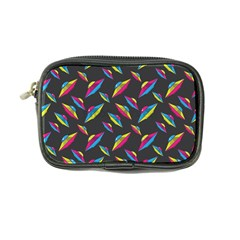 Alien Patterns Vector Graphic Coin Purse
