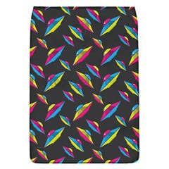 Alien Patterns Vector Graphic Flap Covers (s)
