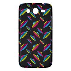 Alien Patterns Vector Graphic Samsung Galaxy Mega 5 8 I9152 Hardshell Case