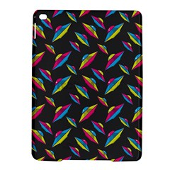 Alien Patterns Vector Graphic iPad Air 2 Hardshell Cases