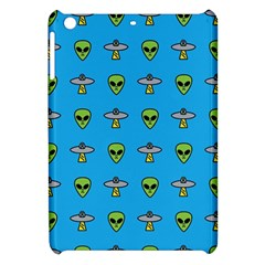 Alien Pattern Apple Ipad Mini Hardshell Case