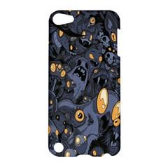 Monster Cover Pattern Apple Ipod Touch 5 Hardshell Case