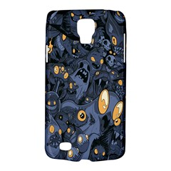 Monster Cover Pattern Galaxy S4 Active