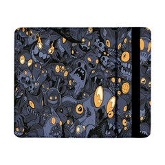 Monster Cover Pattern Samsung Galaxy Tab Pro 8.4  Flip Case