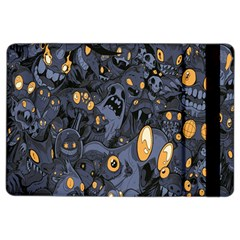 Monster Cover Pattern iPad Air 2 Flip