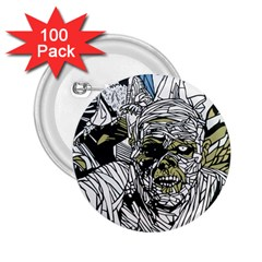 The Monster Squad 2.25  Buttons (100 pack)