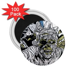 The Monster Squad 2.25  Magnets (100 pack)