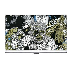 The Monster Squad Business Card Holders