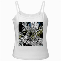 The Monster Squad Ladies Camisoles