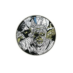 The Monster Squad Hat Clip Ball Marker
