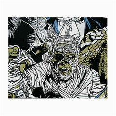The Monster Squad Small Glasses Cloth