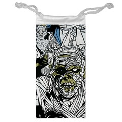 The Monster Squad Jewelry Bag