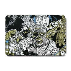 The Monster Squad Small Doormat