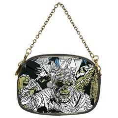 The Monster Squad Chain Purses (One Side)