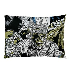 The Monster Squad Pillow Case