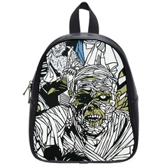 The Monster Squad School Bags (small)