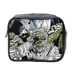 The Monster Squad Mini Toiletries Bag 2 Side