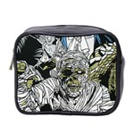 The Monster Squad Mini Toiletries Bag 2-Side Front